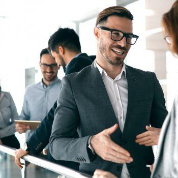 Personal als strategischer Faktor